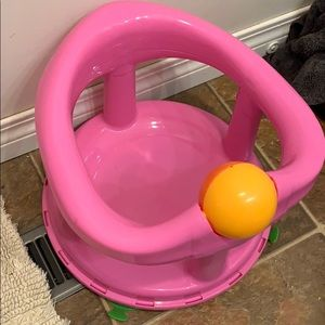 Other - Baby bath seat